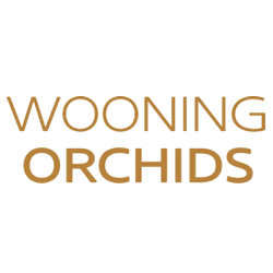 Wooning Orchids logo